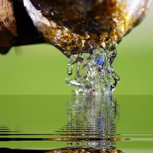 Abwasser 300x300 Wasser speichert Information