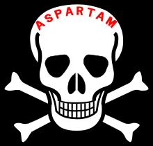 Aspartam ein chemischer Süßstoff
